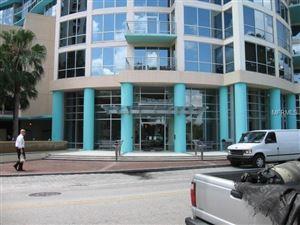 Photo of 322 E CENTRAL BOULEVARD #1113, ORLANDO, FL 32801 (MLS # O5569212)