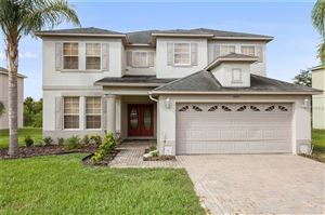 Photo of 5205 CAPE HATTERAS DRIVE, CLERMONT, FL 34714 (MLS # O5761212)