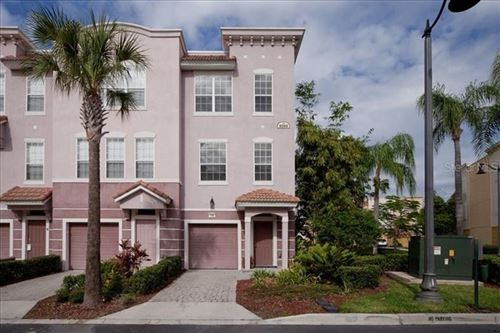 Photo of 8000 COOL BREEZE DRIVE #108, ORLANDO, FL 32819 (MLS # O5866212)