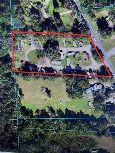 Photo of 5100 NW GAINESVILLE ROAD, OCALA, FL 34475 (MLS # O5945212)