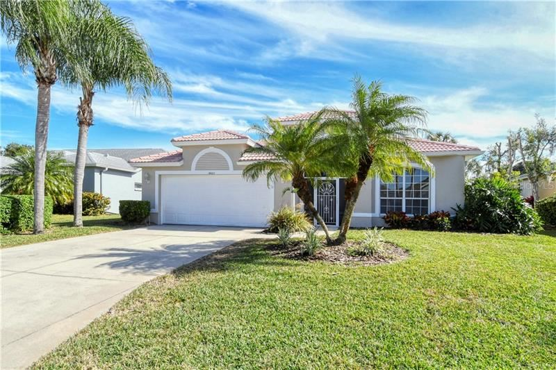 8921 OLDE HICKORY AVENUE, Sarasota, FL 34238 - #: A4487212