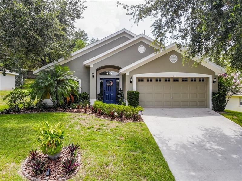 479 SHADY CREEK LANE, Clermont, FL 34711 - #: G5031212