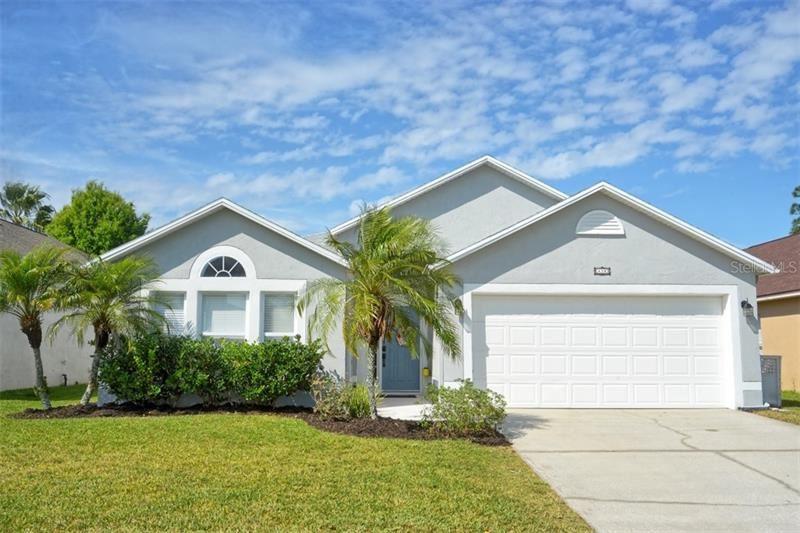 438 WOODBURY PINES CIRCLE, Orlando, FL 32828 - #: O5849212