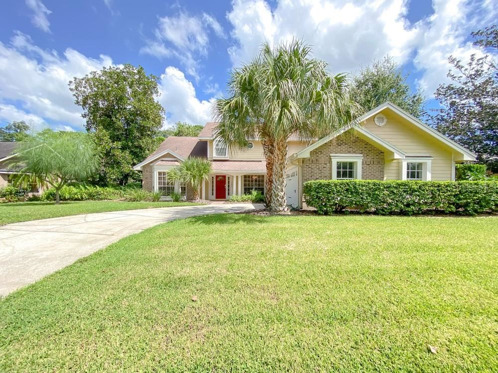 1051 CHESTERFIELD CIRCLE, Winter Springs, FL 32708 - MLS#: O5968212
