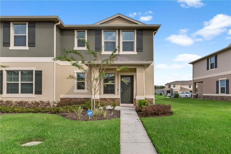 1891 RED CANYON DRIVE, Kissimmee, FL 34744 - #: S5043212