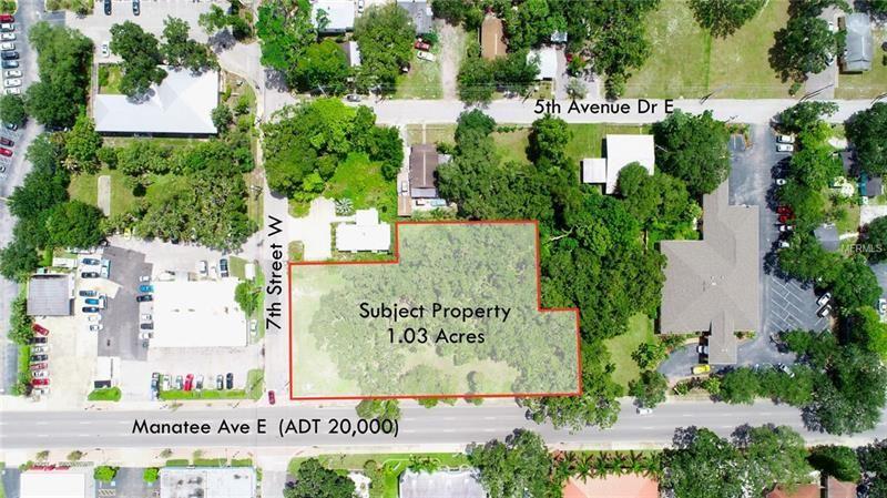 Photo of 508 MANATEE AVE E, BRADENTON, FL 34208 (MLS # T3124212)
