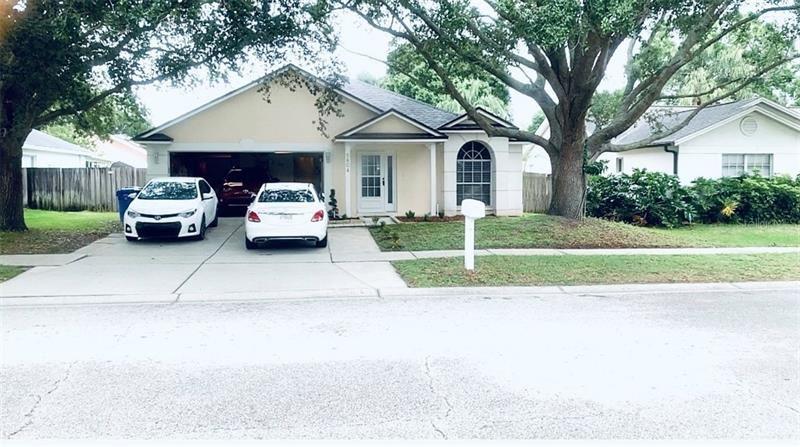 5804 TAYWOOD DRIVE, Tampa, FL 33624 - MLS#: T3244212