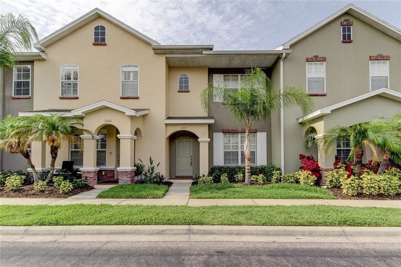12639 WESTON DRIVE, Tampa, FL 33626 - MLS#: T3306212