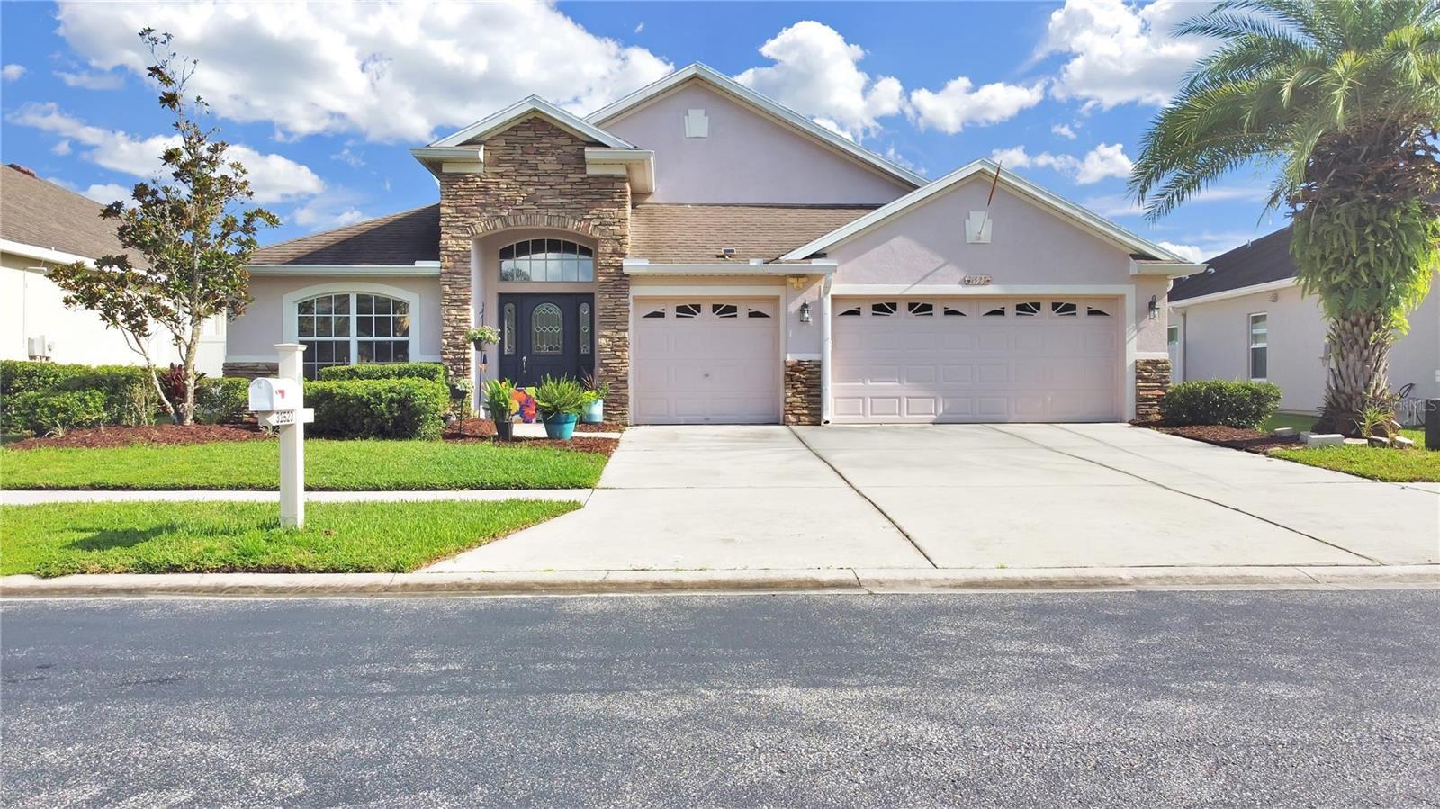 31523 HOLCOMB PASS, Wesley Chapel, FL 33543 - MLS#: T3327212