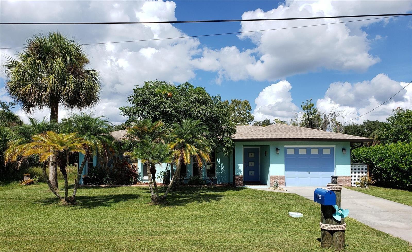 Photo of 1720 SHELL DRIVE, ENGLEWOOD, FL 34223 (MLS # U8139212)