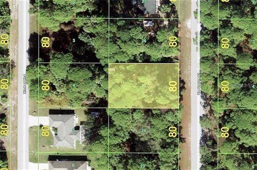 Photo of 159 SHERBOURNE STREET, PORT CHARLOTTE, FL 33954 (MLS # C7448213)