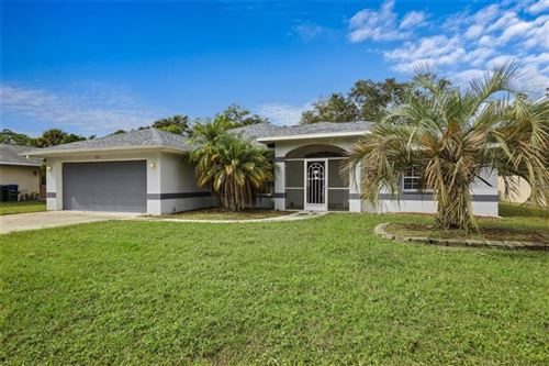 Photo of 3817 FONTAINEBLEAU STREET, NORTH PORT, FL 34287 (MLS # N6108213)