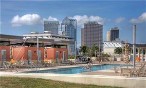 Photo of 1120 E KENNEDY BOULEVARD #316, TAMPA, FL 33602 (MLS # T3163213)
