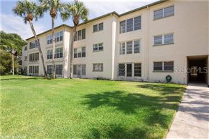 Photo of 11720 PARK BOULEVARD #106, SEMINOLE, FL 33772 (MLS # U8048213)