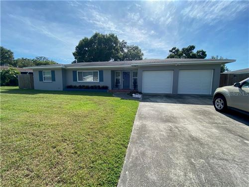 Photo of 1204 WOODCREST AVENUE, CLEARWATER, FL 33756 (MLS # U8086213)