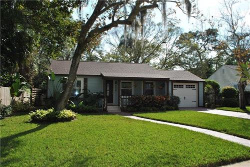 Photo of 724 40TH AVENUE N, ST PETERSBURG, FL 33703 (MLS # U8110213)