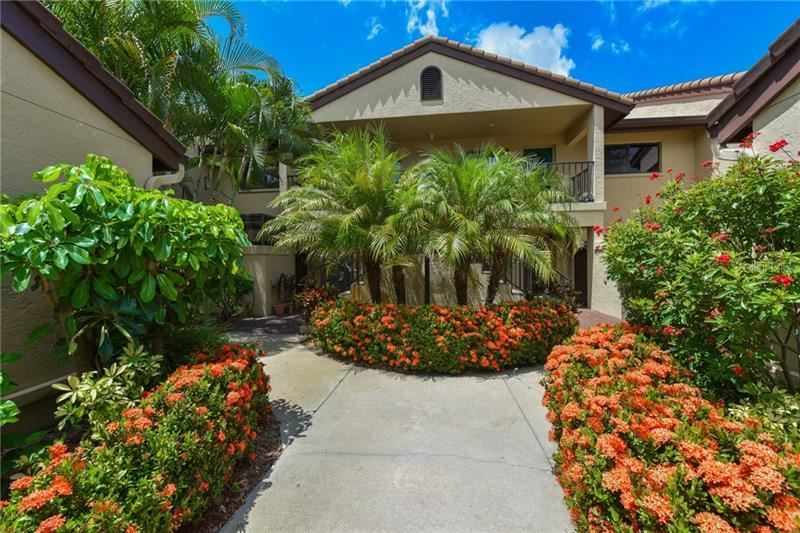 5656 ASHTON LAKE DRIVE #5656, Sarasota, FL 34231 - #: A4474213