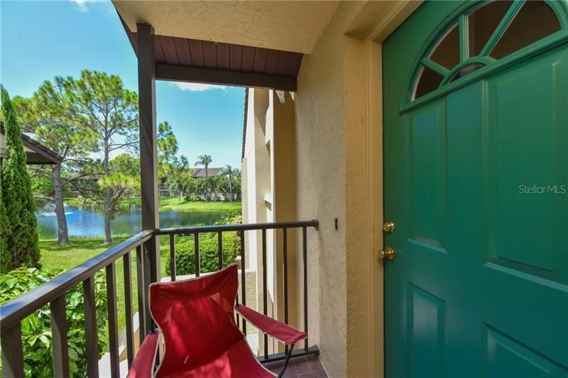 Photo of 5656 ASHTON LAKE DRIVE #5656, SARASOTA, FL 34231 (MLS # A4474213)