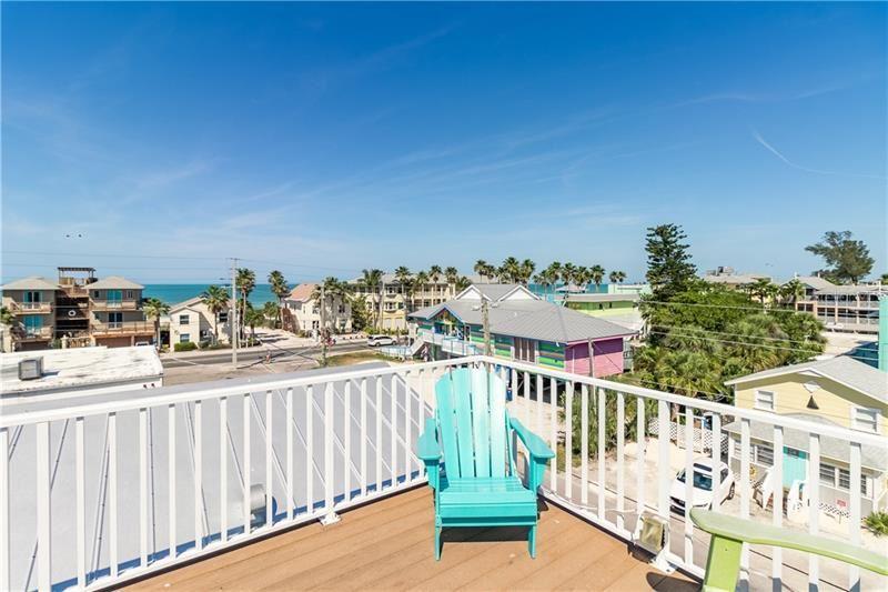 107 3RD STREET S #A, Bradenton Beach, FL 34217 - #: A4494213