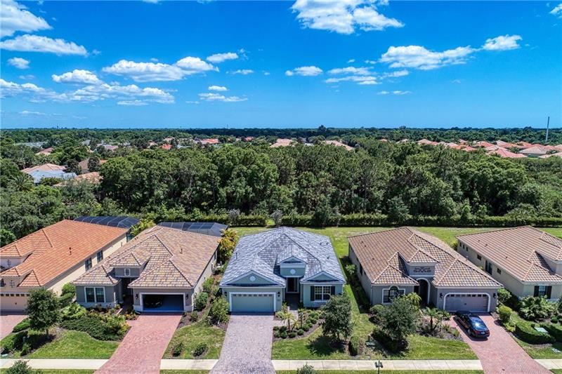 Photo of 10899 TROPHY DRIVE, ENGLEWOOD, FL 34223 (MLS # D6112213)