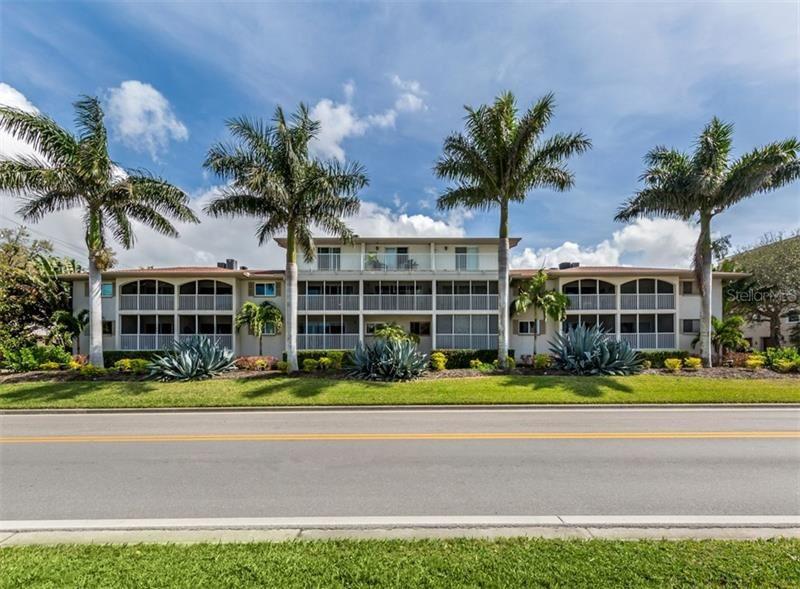 Photo of 845 THE ESPLANADE N #411, VENICE, FL 34285 (MLS # N6109213)