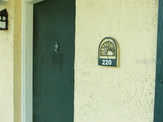 123 BLUE POINT WAY #220, Altamonte Springs, FL 32701 - #: O5810213