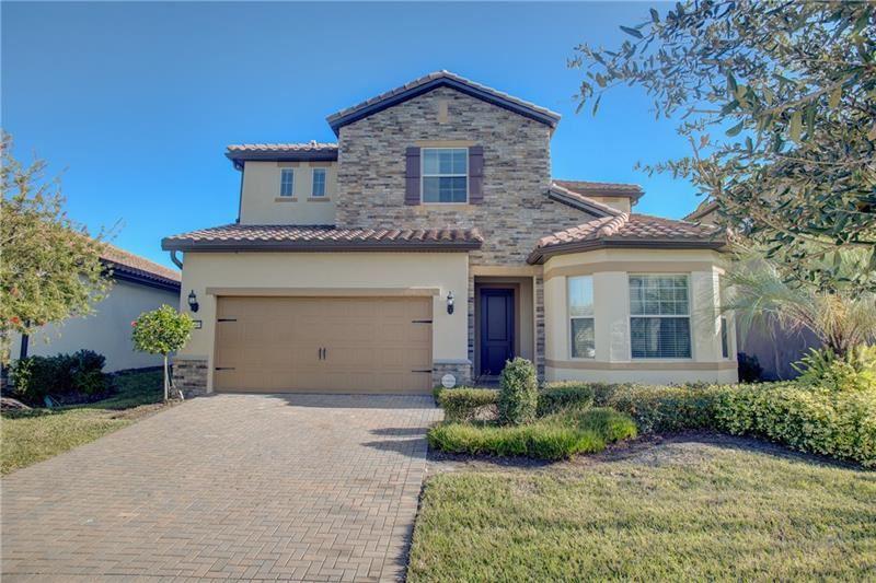 10849 LEMON LAKE BOULEVARD, Orlando, FL 32836 - #: O5849213