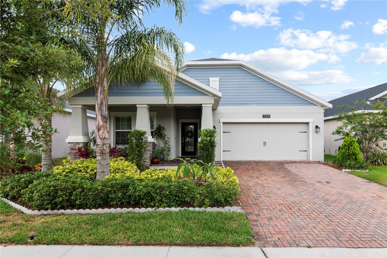 11108 SYCAMORE WOODS DRIVE, Orlando, FL 32832 - MLS#: O5952213