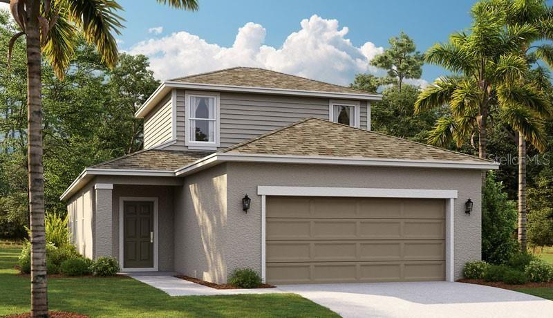 5155 SEA MIST LANE, Wesley Chapel, FL 33545 - MLS#: O5953213