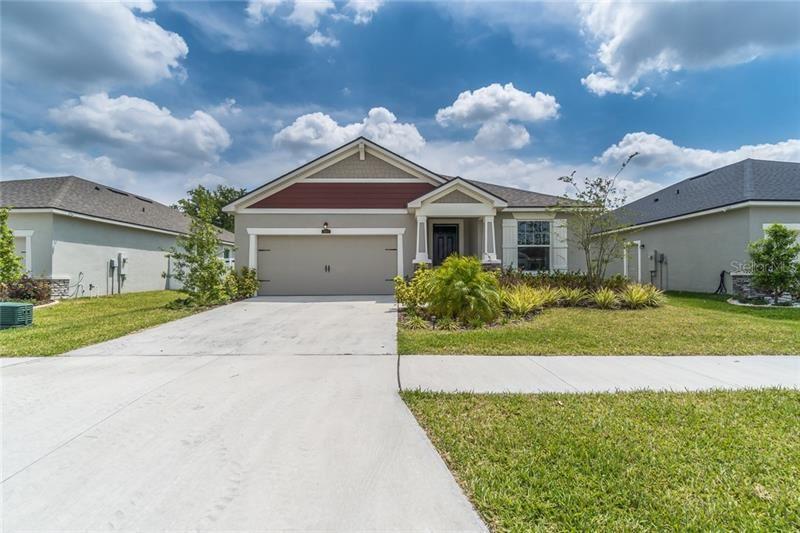 13019 SATIN LILY DRIVE, Riverview, FL 33579 - MLS#: T3301213