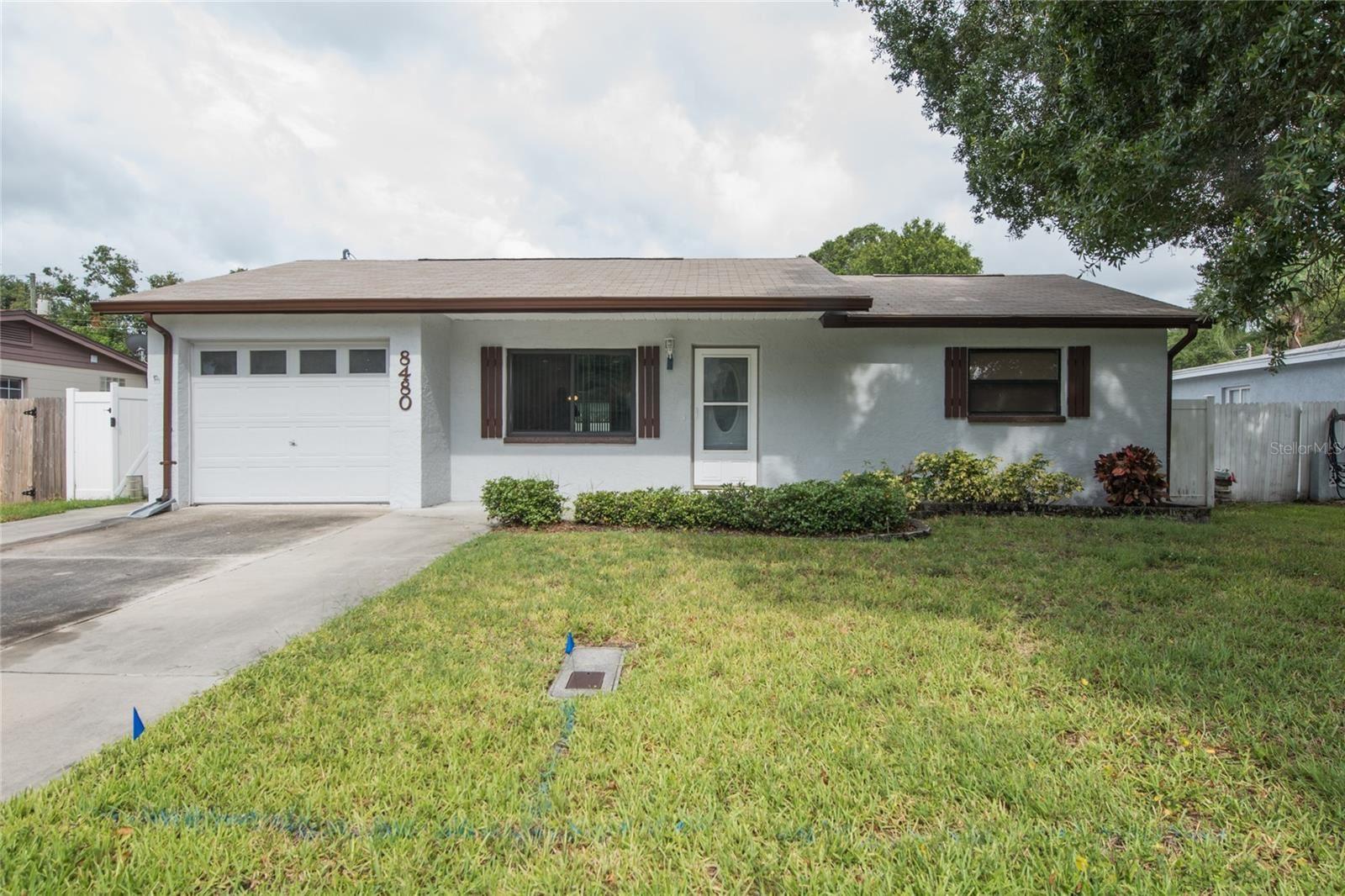 8480 59TH LANE N, Pinellas Park, FL 33781 - #: U8127213