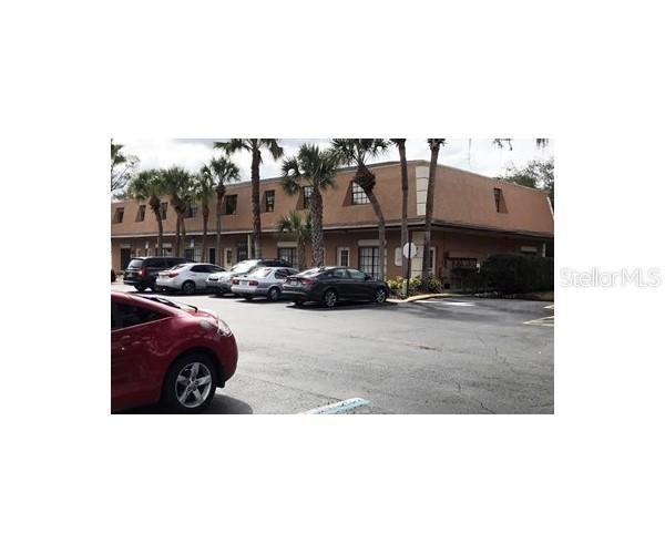 12108 N 56th Street N 56TH STREET #F, Temple Terrace, FL 33617 - #: W7825213