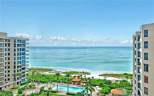 Photo of 1281 GULF OF MEXICO DRIVE #1007, LONGBOAT KEY, FL 34228 (MLS # A4448214)