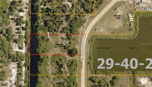 Photo of 562 RUSTY MARSHALL DRIVE, ENGLEWOOD, FL 34223 (MLS # A4451214)