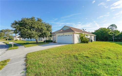 Photo of 608 E 25TH DRIVE, ELLENTON, FL 34222 (MLS # A4456214)
