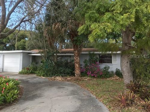 Photo of 6420 WHITE SANDS TERRACE, SARASOTA, FL 34231 (MLS # A4460214)