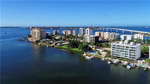 Photo of 495 GOLDEN GATE POINT #1, SARASOTA, FL 34236 (MLS # A4497214)