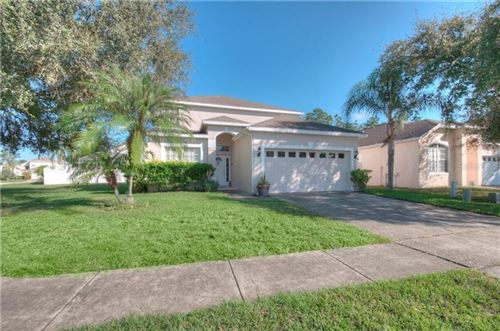 Photo of 930 OXFORD DRIVE, DAVENPORT, FL 33897 (MLS # S5043214)