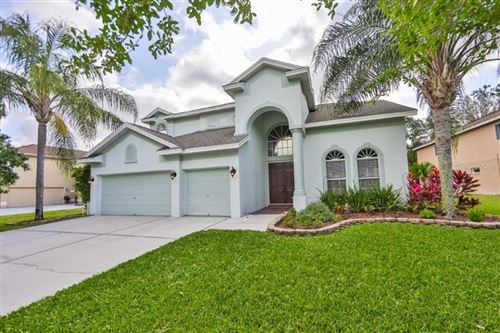 Main image for 19105 HARBOR COVE COURT, LUTZ, FL  33558. Photo 1 of 57