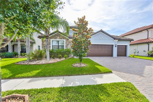 Photo of 19079 UMBERLAND PLACE, LAND O LAKES, FL 34638 (MLS # T3310214)