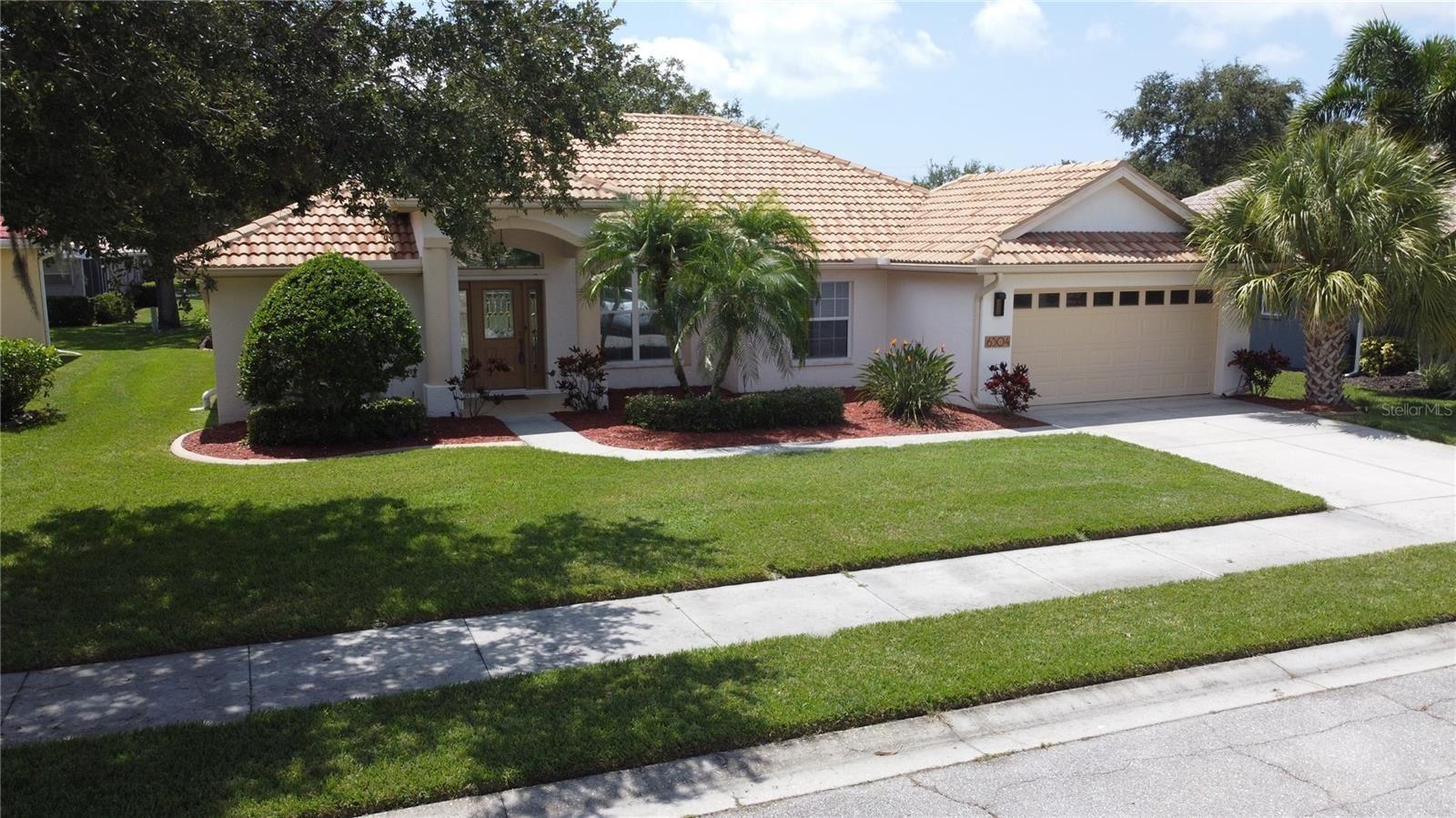 6504 DEER LAKE COURT, Sarasota, FL 34240 - #: A4512214