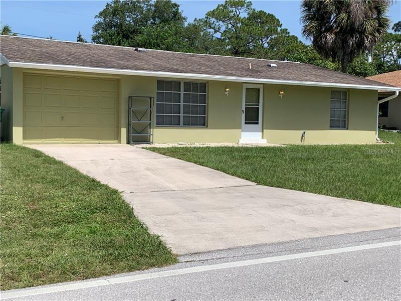 1381 HINTON STREET, Port Charlotte, FL 33952 - #: C7425214