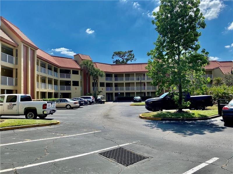 6402 PARC CORNICHE DRIVE #5105, Orlando, FL 32821 - #: O5935214