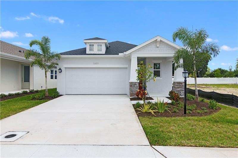 5459 PICKEREL WAY, Sarasota, FL 34232 - #: T3218214