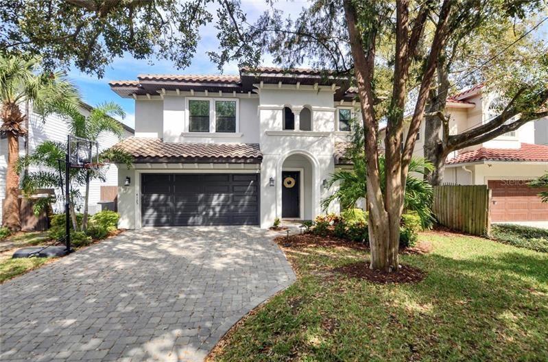 4125 W SAN JUAN STREET, Tampa, FL 33629 - MLS#: T3228214