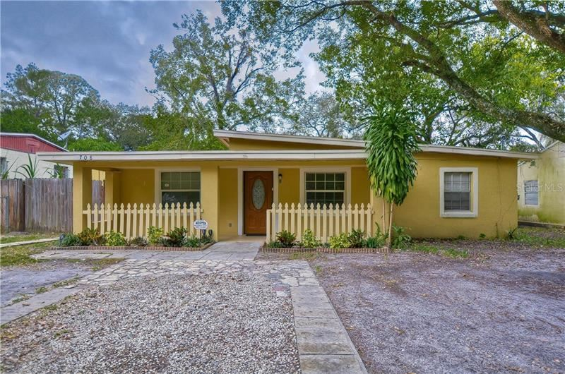 708 E ORCHID AVENUE, Tampa, FL 33612 - #: U8102214
