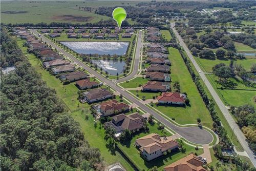 Tiny photo for 7805 PASSIONFLOWER DRIVE, SARASOTA, FL 34241 (MLS # A4457215)