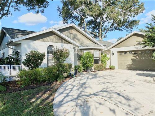 Photo of 3783 BONAVENTURE LANE, SARASOTA, FL 34243 (MLS # A4483215)