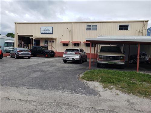 Photo of 580 CENTRAL AVENUE, NOKOMIS, FL 34275 (MLS # A4489215)