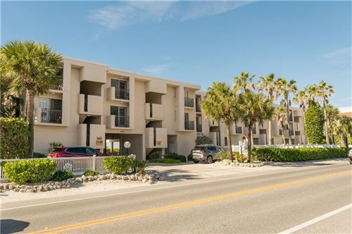 Photo of 2312 GULF DRIVE N #109, BRADENTON BEACH, FL 34217 (MLS # J917215)